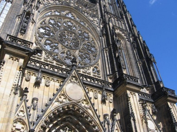 Cathedral of Prague