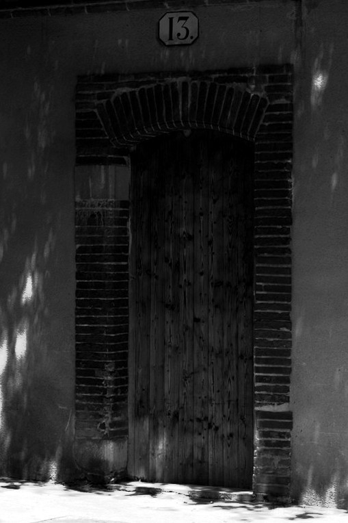 Door 13
