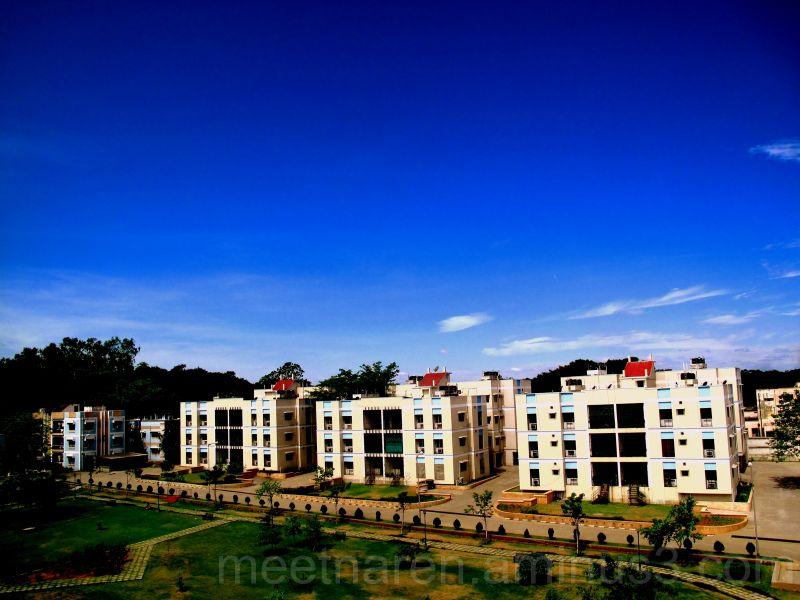 XLRI hostel