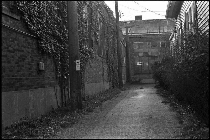 smith park alley
