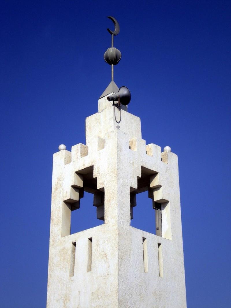 Abu Dhabi, Minar, Dubai, UAE