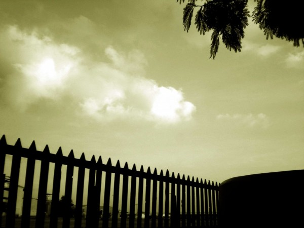 Clouds, sky,