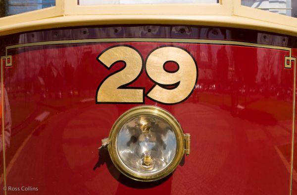 No. 29