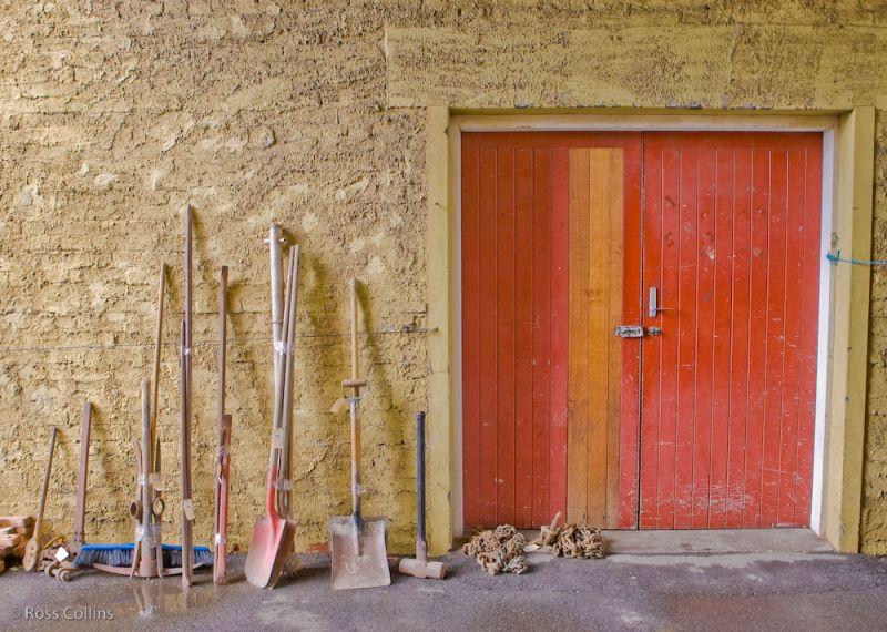 Tasmania auction tools launceston streetscapes
