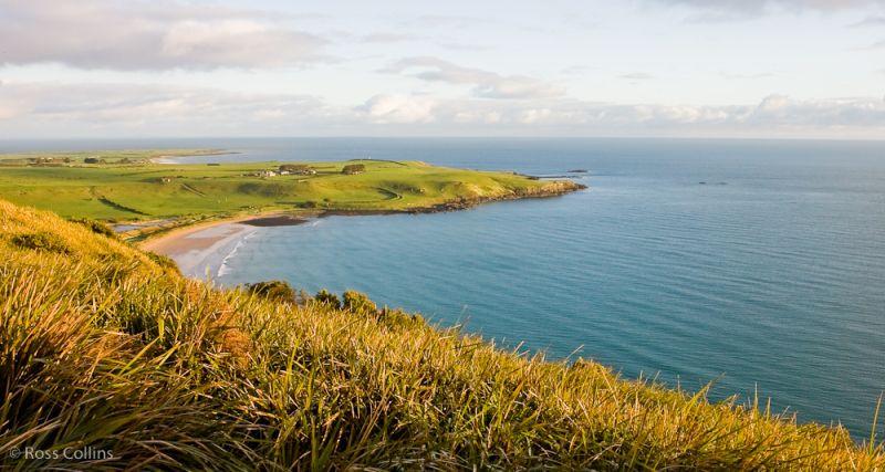 "Tasmania Stanley ""Circular Head"" ""Godfrey's Beach"""