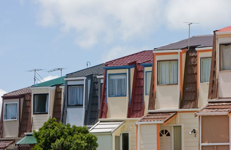 "housing architecture ""Lyall Bay"" Wellington"
