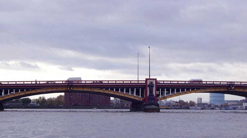 Lambeth Bridge - London, England