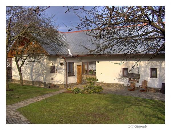 Our house - Cigel, Slovakia