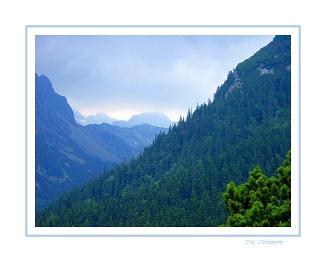 Tatra Mountains, Slovakia II