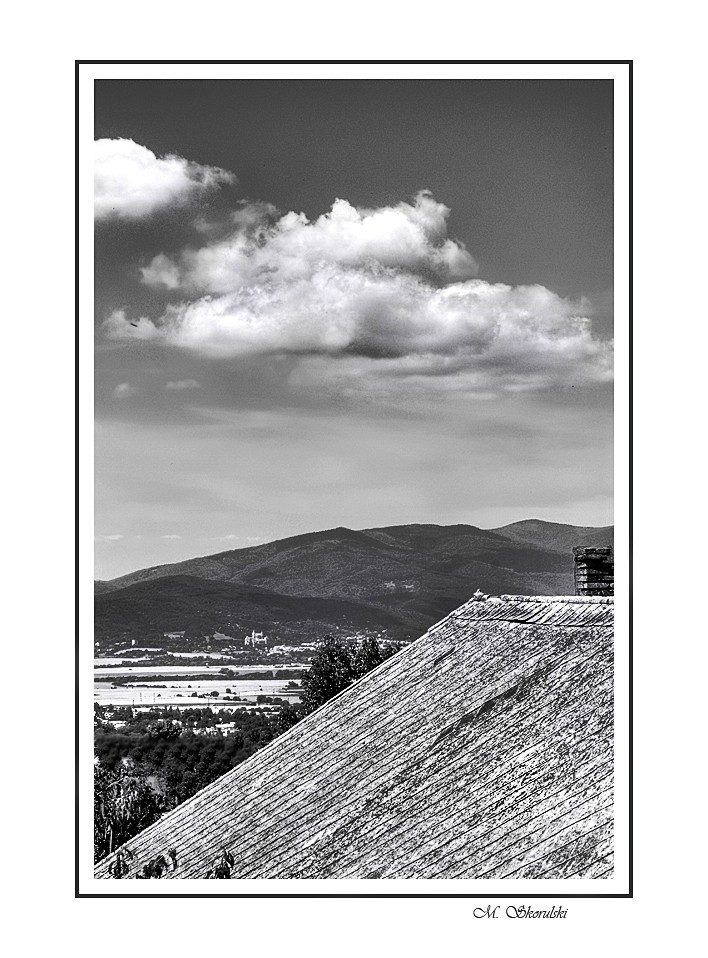 Our valley - Cigel, Slovakia