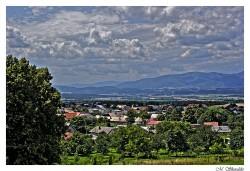Our village - Cigel, Slovakia