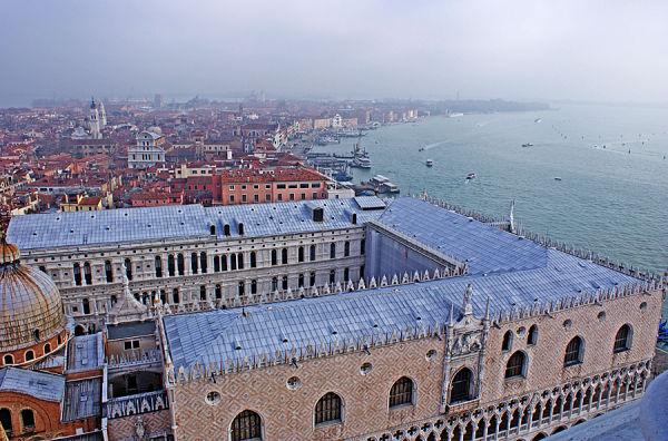 Very Venice