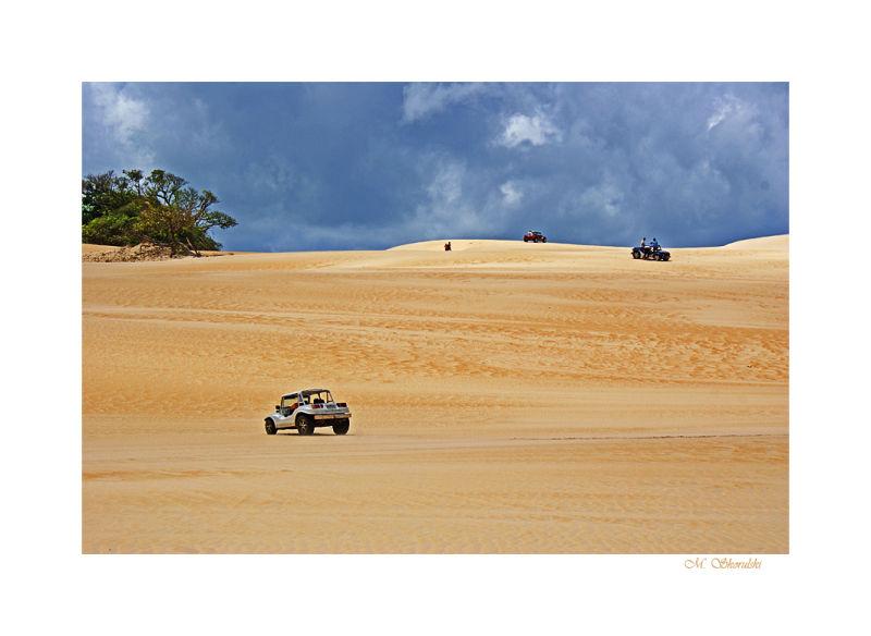 How ya dune ? II