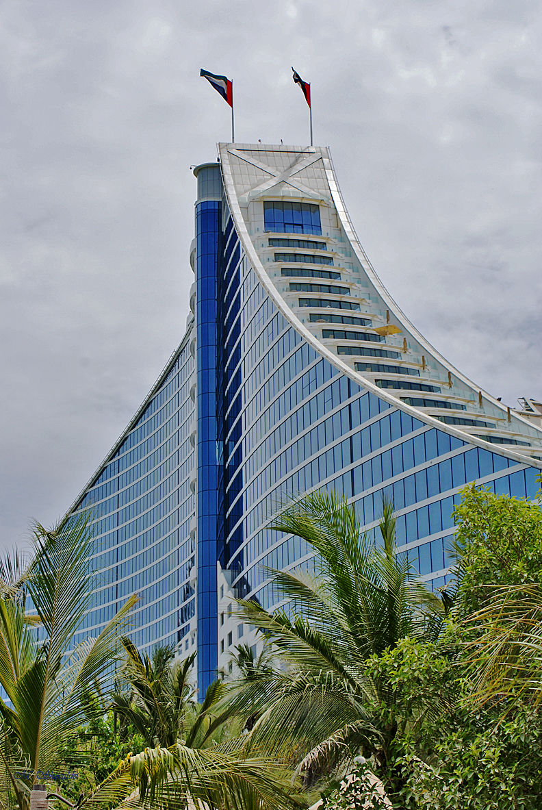 Jumeirha Beach Hotel