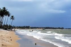 Maracajau Beach