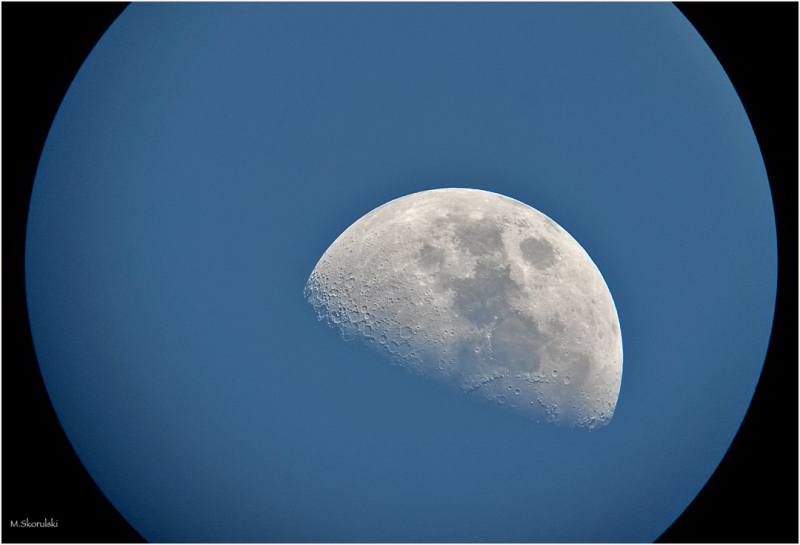 The Moon 2
