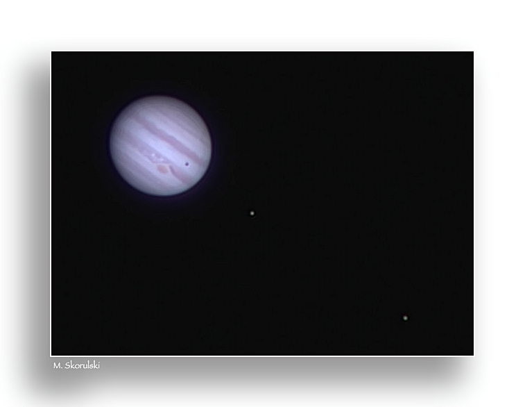 The Planet, Jupiter