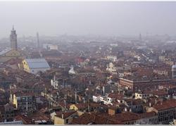 Foggy Venice 5