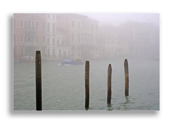 Foggy Venice 6