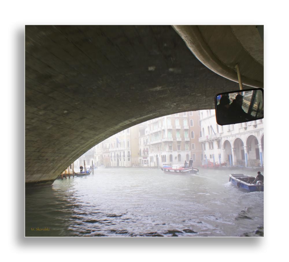 Foggy Venice 18