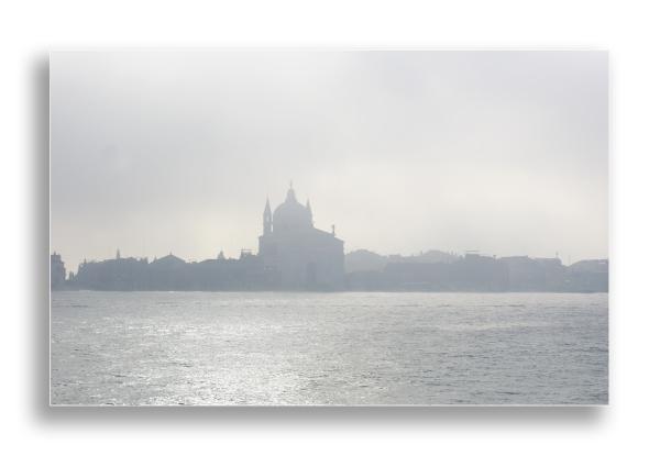 Foggy Venice 19