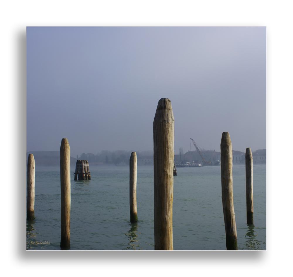 Foggy Venice 20