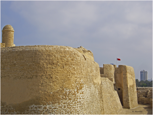 Bahrain Fort 2