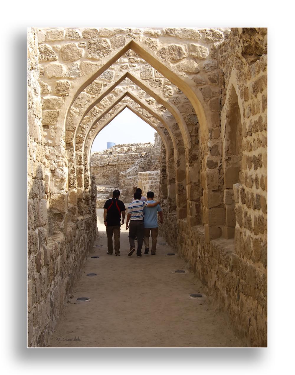 Bahrain Fort 3