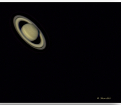 The Planet, Saturn