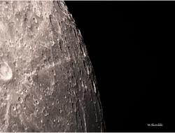 Moon's surface 3