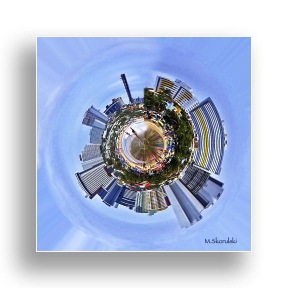 Planet Natal, Brazil