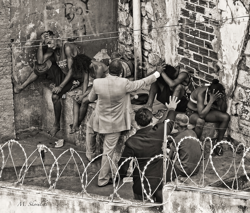 Prayer for Crack Addicts in Brazil 3