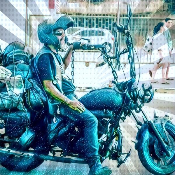 Cycle Dude