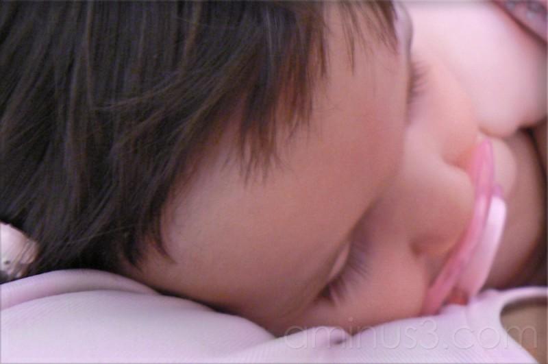 Plácido sueño