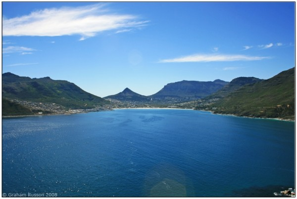 HoutBay Harbour