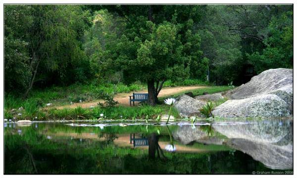 Paarl Mountai Nature Reserve