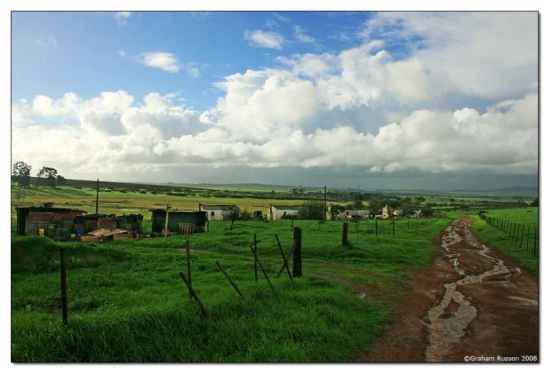 Rural Paarl