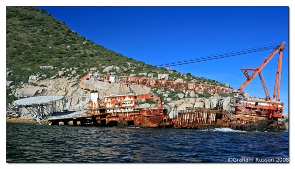 hout bay american