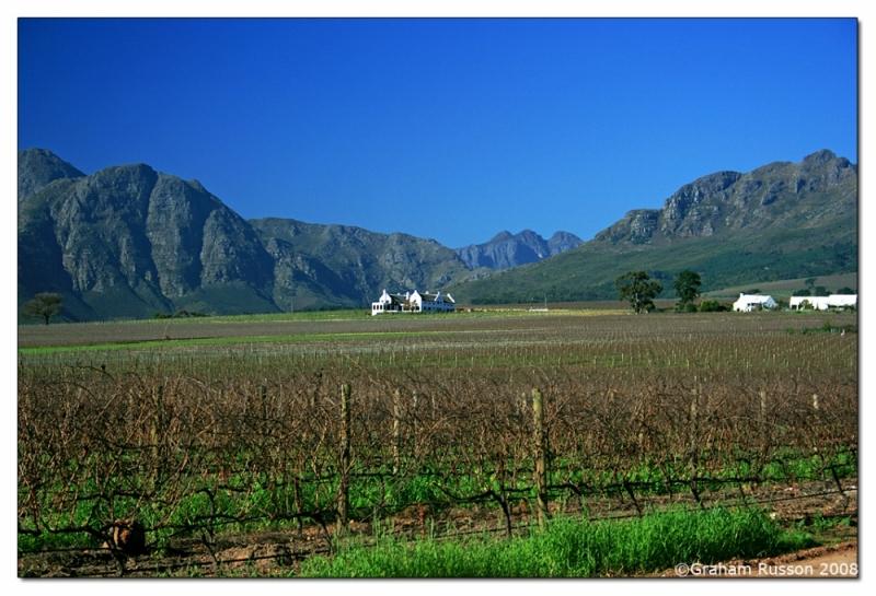Eikendal Stellenbosch