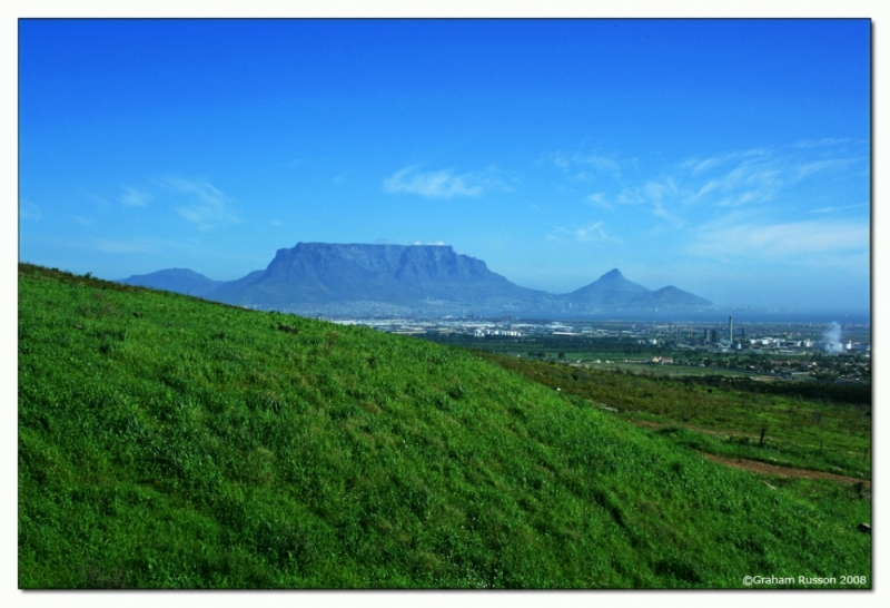 Durbanville Wine Cape_Town