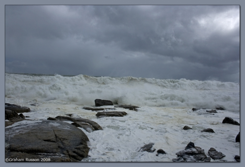 seapoint cape_Town storm waves