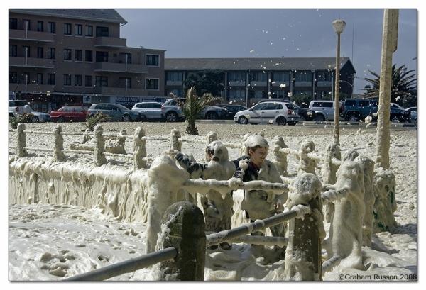 three anchor bay storm foam sea boys
