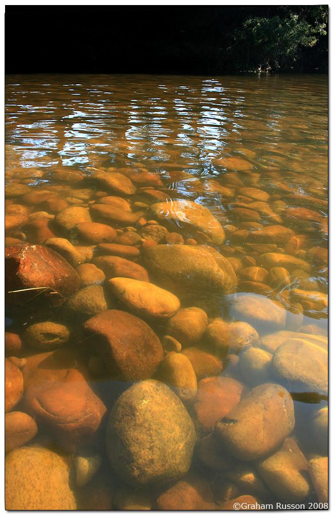 berg river