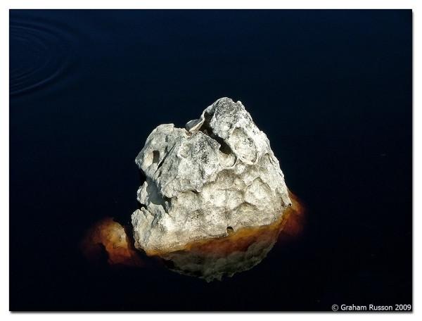 rock silvermine