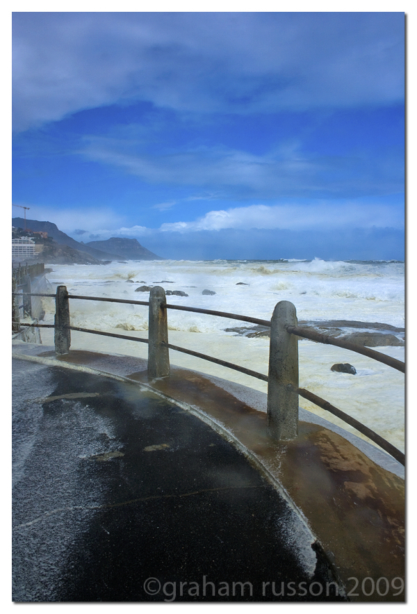 storm seapoint
