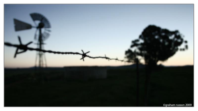eensaamheid windmill isolation