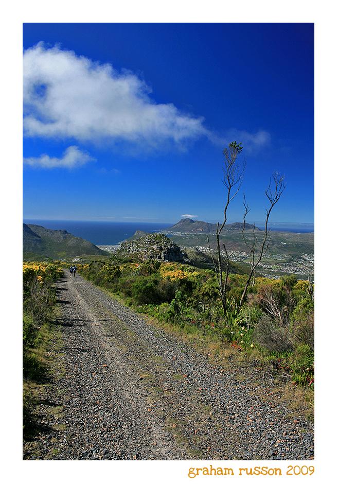 silvermine hike