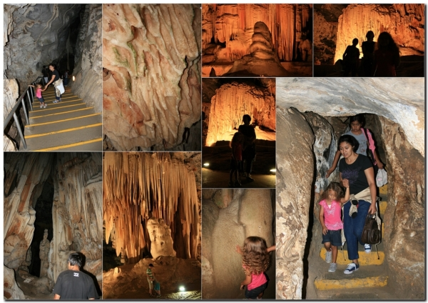 cango caves oudshoorn