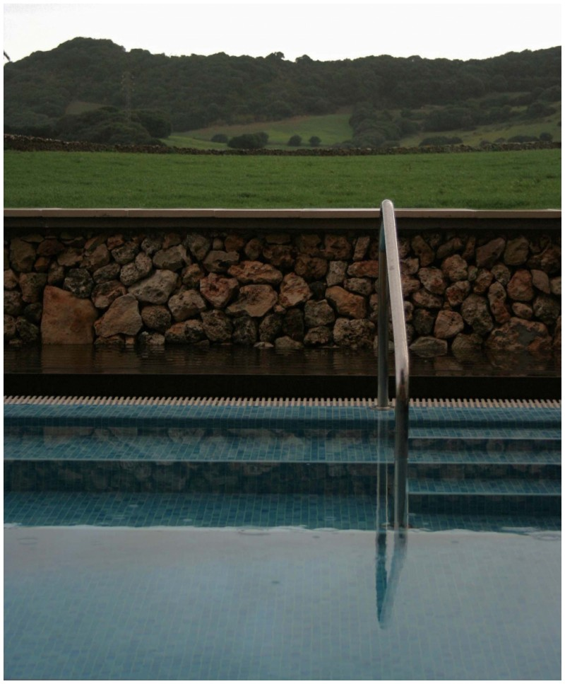 rural pool