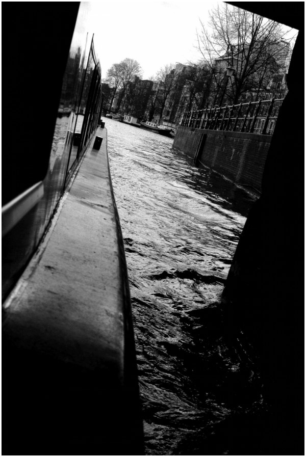 river's door